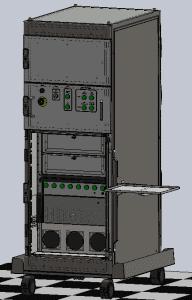 armoire electrique Rittal